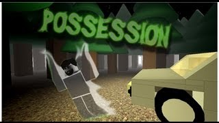 Roblox: Possession with Snapple & Valadin