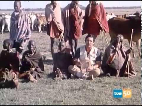 ETNOGRAFÍA Los Maasais y otros pueblos