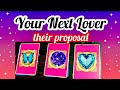 Pick/Charms Reading- WHO IS YOUR LOVER & THEIR PROPOSAL- TIMELESS- ALL SIGNS- Magic wands tarot