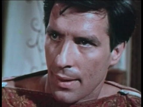 Alexander The Great (1968) with William Shatner + John Cassavetes