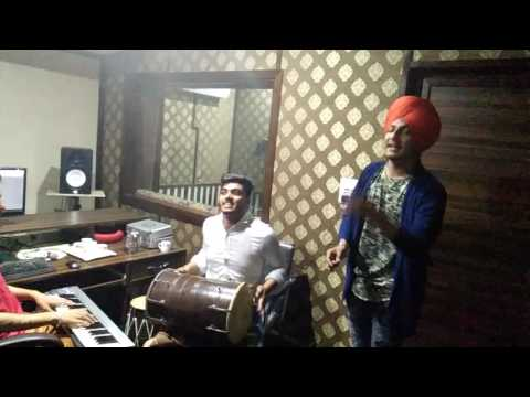 Amarjit singh || New Punjabi song 2017 || Jatt Jeona Morh ||