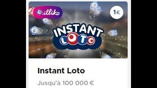 comment j'ai gagné au loto sur internet