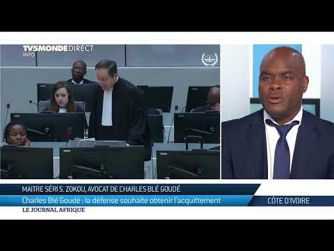 🇨🇮 Côte d'Ivoire - Vers l'acquittement de Laurent Gbagbo et Charles Blé Goudé ?