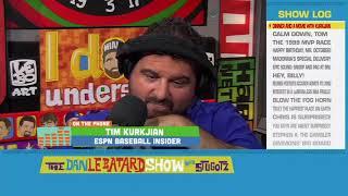 Tim Kurkjian 'missed' steroids story in baseball | Dan Le Batard Show | ESPN