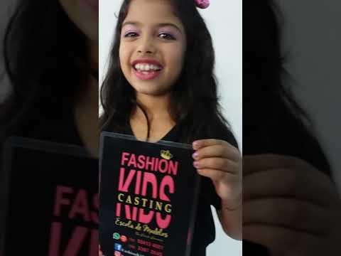 Mini Models Laís Viel