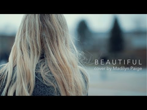 Beautiful - Huntar (Cover) | Madilyn Paige