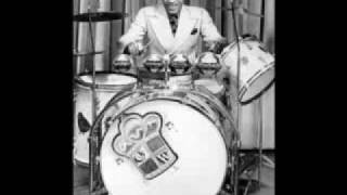 The Dipsy Doodle - Chick Webb