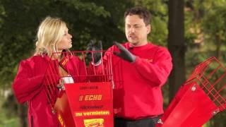 Der Benzin Häcksler - Rentas Werkzeugvermietung