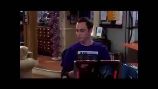 *Sheldon über Weihnachten und Jesus* - The Big Bang Theorie