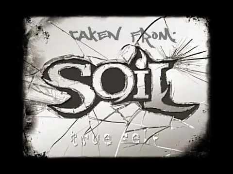 SOil- Threw It Away