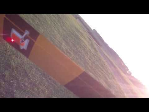 Cheetah hotliner with 4s, 11x8 and O.S. OMA 3820-1200kV Brushless