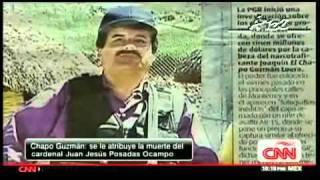 El Chapo se fugó hace 11 años. No conviene capturarlo. Jorge Carrillo Olea.