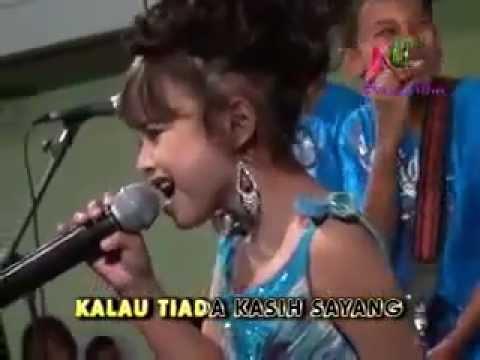Terima Kalah ~Tasya Rusmala ( PENYANYI DANGDUT CILIK )