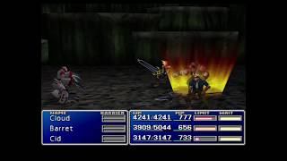 Final Fantasy VII Part 21 - Northern Crater