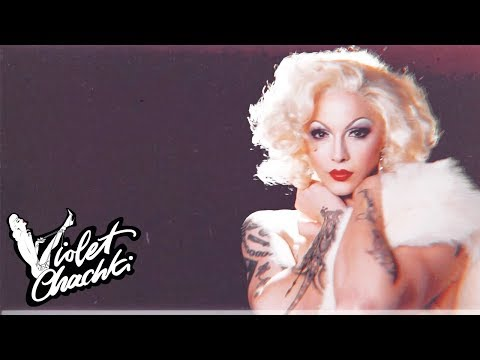 Candy Darling | Violet Chachki's Digital Drag
