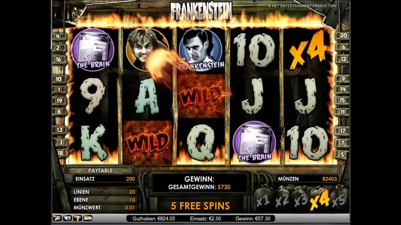 Max bet big win on frankenstein texas vs tcu betting line