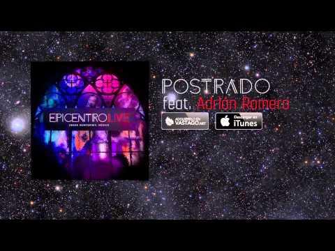Epicentro Live - Postrado [Audio Oficial]