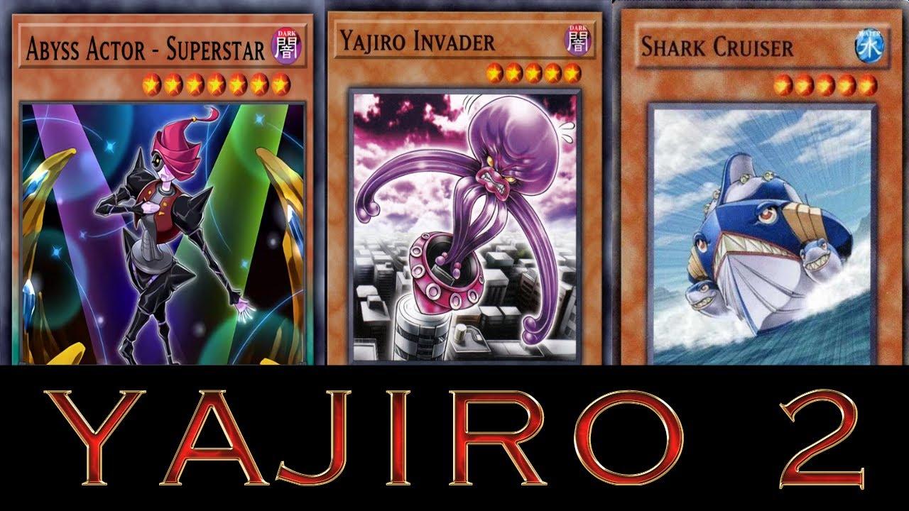Download EDOPro - Yajiro Invader 2