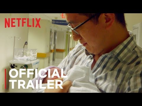 All In My Family | Official Trailer [HD] | Netflix