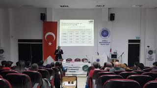 Müdür, Namık Kemal Üniversitesi Çorlu Kampüsü'nde (2)