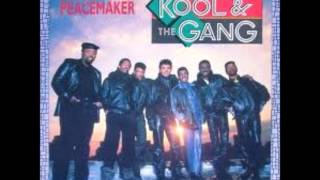 kool and the gang  / peacemaker (HD)