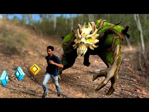 Download Youtube: Temple Run 2: Lost Jungle- In Real Life
