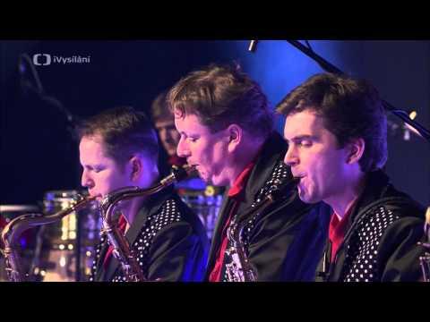 Vojtěch Dyk, Kurt Elling & B-Side Band - Česká televize