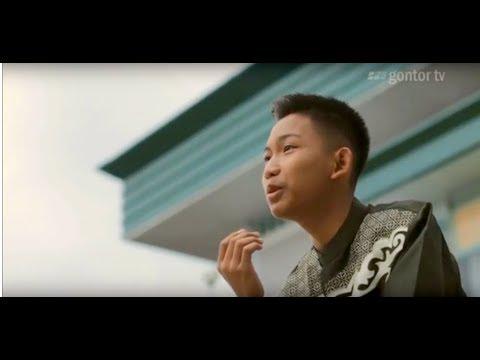 Nasyid Gontor - Jangan Menyerah - อนาซีดอินโดนีเซีย - Official Music Video