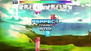 Silhouette Effect D20