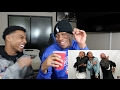 Migos - Dab Of Ranch- REACTION