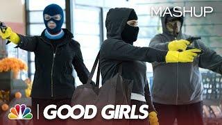 Nbcand39s Good Girls Get Criminal - Good Girls Mashup