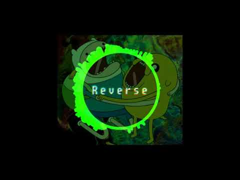 MicBeMe - Reverse! (Official Audio Video)