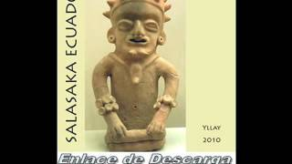 Yllay - Salasaka Ecuador