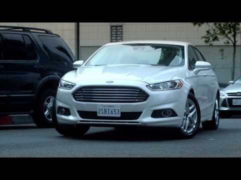 Simon Ford Fusion Commercial HD