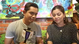 Dato AC Mizal & Kaka Azraf- Mbuzz | 2 Ogos