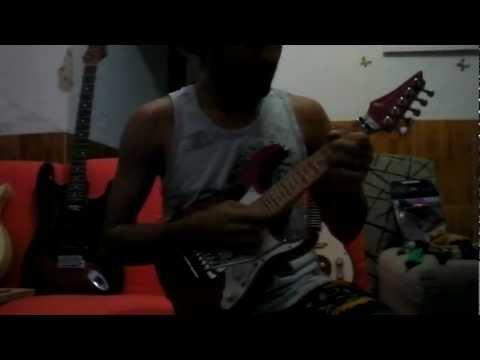 Guitarra Baiana JEM - Luana Damiani - 14-03-2013 3/3