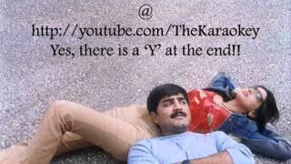 Nuvvu Nuvvu::Telugu Karaoke::Khadgam::Srikanth::RaviTeja