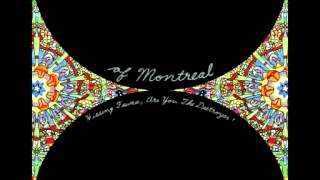 Watch Of Montreal We Were Born The Mutants Again With Leafling video