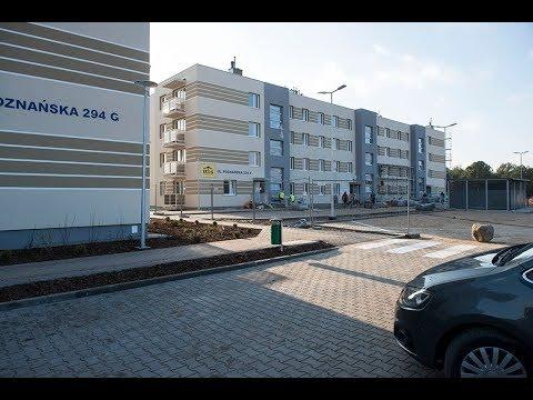 Nowe mieszkania na Poznańskiej