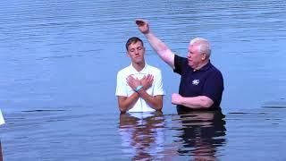 ЯМ17 крещение