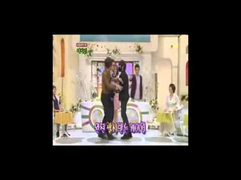 Boyfriend - No Min Woo -  ( Arabic sub )