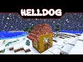 SUPER EFECTOS DE NIEVE! Minecraft 1.12.2 MOD SNOW REAL MAGIC!