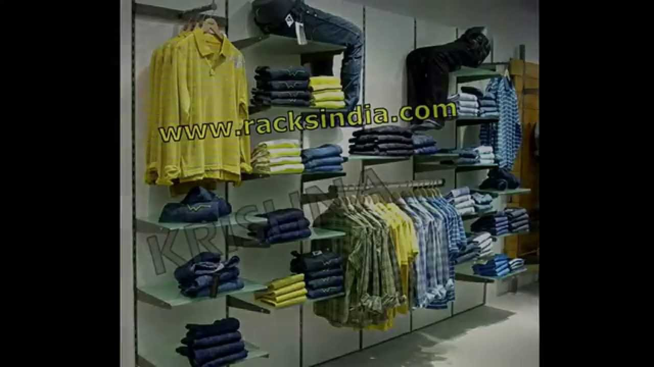 display racks for all type of retail stores youtube. Black Bedroom Furniture Sets. Home Design Ideas