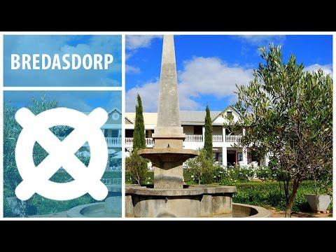 Bredasdorp | Xplore This Hub of Adventure | XPLORIO.com