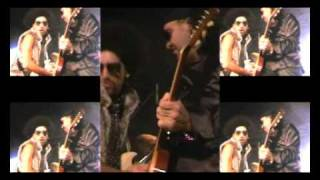 LKT Lenny Kravitz Tribute - Where Are We Running