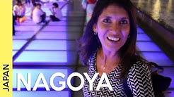 NAGOYA, Japan: Toyota Museum, Sakae, Oasis 21, nightlife and FOOD 😋   Vlog 2