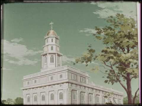 Old Nauvoo Movie
