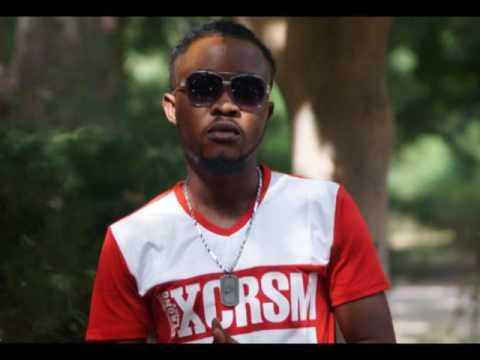 Elliot  2017 2018 Team Energy Force Sierra Leone Music