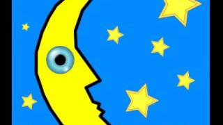 I See the Moon and the Moon Sees Me - Singalong Lullaby from 10 Favourite Kids