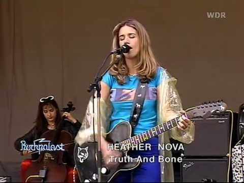 Heather Nova - Truth & Bone